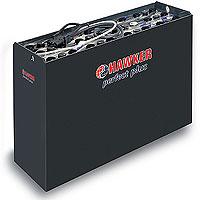 Батареи Hawker Water Less ATEX