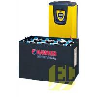 Батареи с жидким электролитом - Hawker Water Less