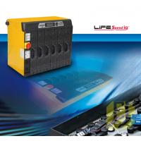Высокочастотные зарядные устройства LifeSpeed IQ