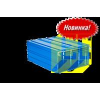 Пластиковый короб 501