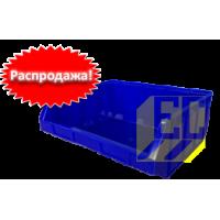Пластиковый контейнер V-5
