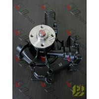 YM129900-42055 Помпа системы охлаждения 4D92