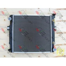 16420-16610-71 Радиатор 1DZ