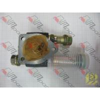 Z-1-15750-162-0 Насос топливный 6BG1