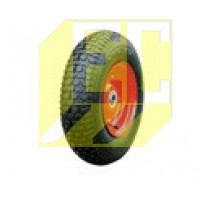 Пневматическое колесо PR3007-25 (S)(16x4.50-8)