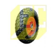 Пневматическое колесо PR2403A (S) (4.00-6)