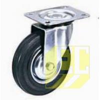 Большегрузное поворотное колесо SC80 (11)