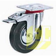 Большегрузное поворотное колесо SCb85 (18) купить в Екатеринбурге в магазине ЕС-Сервис