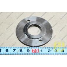 Пластина - Plate;Axle,SteerDoosan-daewoo(кат.номер:A241758)