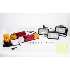 Линза (оранжевая) Toyota(кат.номер: 566342332071)