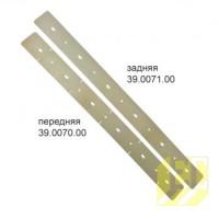 Резинка для Ghibli FR15 E38 комплект 39.0071.00+39.0070.00 39.0071.00+39.0070.00