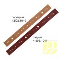 Резинки для Lavor QUICK 36B, комплект 4.508.1041+4.508.1040 4.508.1041+4.508.1040