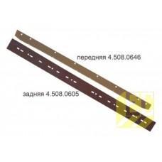 Резинка для Lavor SCL comfort XS 75, комплект 4.508.0646+4.508.0605 4.508.0646+4.508.0605купить в Екатеринбурге в магазине ЕС-Сервис