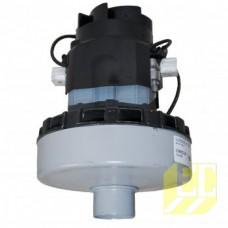 Вакуумный мотор (турбина) для Comac Abila 17B 407504 407504купить в Екатеринбурге в магазине ЕС-Сервис