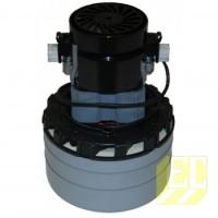 Всасывающий мотор (турбина) для Gansow, Portotecnica, трехстадийная 00397MOCC 00397MOCC