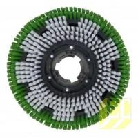 Стандартная щетка повышенной жесткости для поломоечных машин Super Clean SC3AC, SC3A, XD3A, XD3AC, роторов А-042, А-002 400968 400968