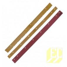 Резина сквиджа для SuperClean SC2A, SC3A 400124 400124