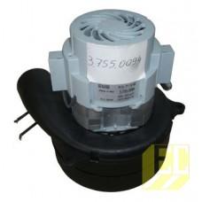 Всасывающий мотор - турбина для Lavor Speed 45B 3.755.0094  3.755.0094
