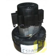 Всасывающий мотор - турбина для Lavor SCL easy R 66 BT 5.511.1459 5.511.1459