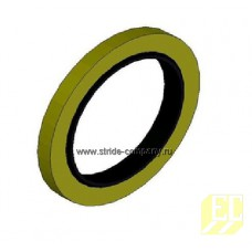 Кольцо Dhollandia K 0700.3-8  купить в Екатеринбурге в магазине ЕС-Сервис