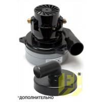 Мотор всасывающий для Cleanfix 431B, 501B, 561B, Sauber 440.206 440.206