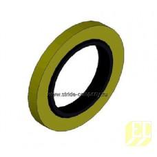 Кольцо Dhollandia K 0700.1-4  купить в Екатеринбурге в магазине ЕС-Сервис