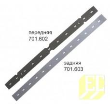 Резина для сквиджа Cleanfix RA 701, (комплект 701.602+701.603) 701.080 701.080