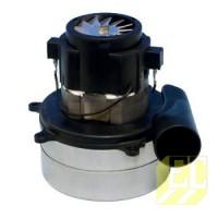 Вакуумный мотор - турбина для Fiorentini Deluxe, Ecomini, Giampy, ICM MO216 MO216