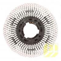 Щетка Fiorentini дисковая средней жесткости, PPL 0,60, D350 для Delux 350 SZ048fr SZ048fr