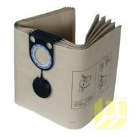 Бумажный фильтр-мешок Starmix FB 78 - упаковка из 5 шт. 413044 413044