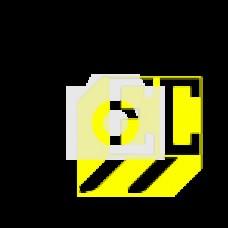 """Шина цельнолитая 16X6-8 (150/75-8) /NONMARK STD/ BKT Maglift 4.33""""купить в Екатеринбурге в магазине ЕС-Сервис"""