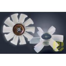 Шкив вентилятора Toyota(кат.номер: 163717812071)