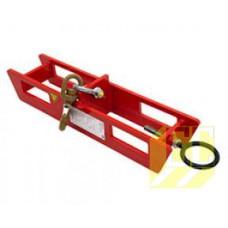 Крюки с установкой на вилах - Fork-mounted hooks