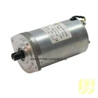 Электромотор 0,8kW 24V 0,8kW 24V C F CW 2006376M