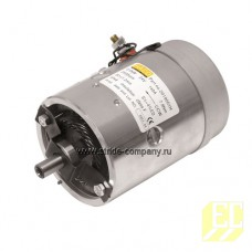Электромотор 2,0kW 24V O star CCW 2019001H