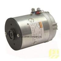 Электромотор 2,2kW 24V O F CW 2008749H