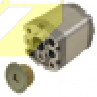 Насос 1,7cc HE1000-type Sörensen 22 902 063