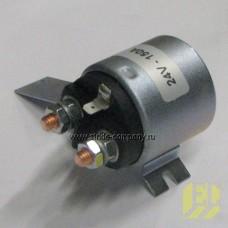 Реле пусковое 24V 150 A Electro Maintenance E2145