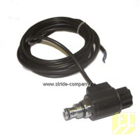 Клапан 2/2 ходовой с катушкой Haco 2517001M