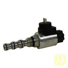 Клапан 4/2 24V HACO 2501491H купить в Екатеринбурге в магазине ЕС-Сервис