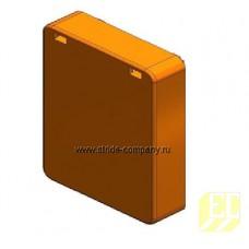 Заглушка Dhollandia M 0908.ALU купить в Екатеринбурге в магазине ЕС-Сервис
