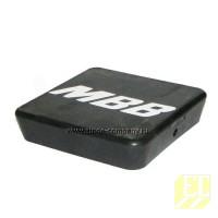 Крышка балки MBB 120x120mm 1363999