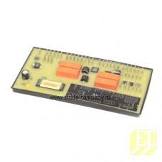 Плата управления PCB 12V 1000 Athlet MBB 1407378