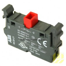Выключатель ABB MCB-01 Zepro 21728