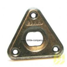 Выключатель ножной корпус Bär 01.100908