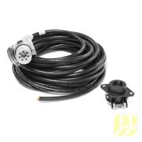 Штекер с кабелем Bär 01.132255